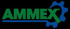 AMMEX Corporation logo