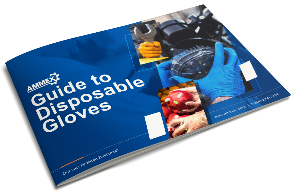 Guide to Disposable Gloves